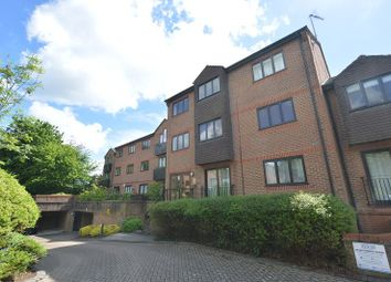 Thumbnail 1 bedroom flat to rent in Chatsworth Court, Stanhope Rd, St Albans