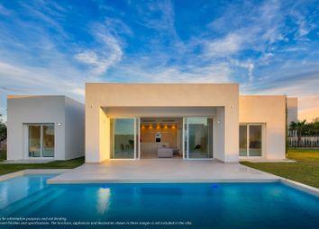 Thumbnail 3 bed villa for sale in Carrer Praga Finestrat, Alicante, Valencia, Spain