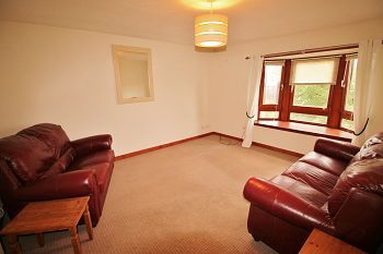 Thumbnail 1 bed flat to rent in Kilberry Court, Dundee