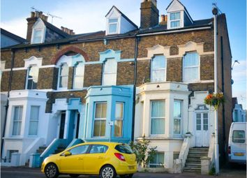 Thumbnail 1 bed flat to rent in High Street, Broadstairs