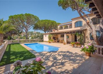 Thumbnail 8 bed property for sale in El Golfet, Calella De Palafrugell, Catalonia, Spain