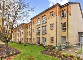 Thumbnail 2 bed flat for sale in Conachar Court, Isla Road, Perth