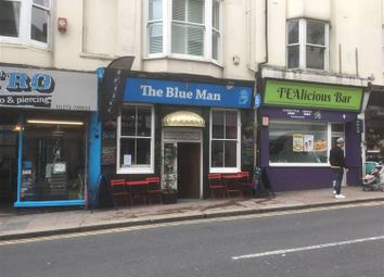 Thumbnail Pub/bar to let in Queens Road, Brighton