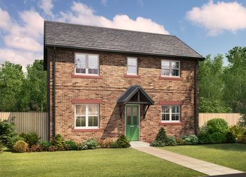 "Thumbnail 3 bed detached house for sale in ""Chester"" at Bongate, Appleby-In-Westmorland"