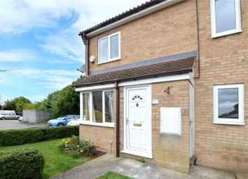 Thumbnail 1 bed end terrace house for sale in The Lawns, Hemel Hempstead, Hertfordshire
