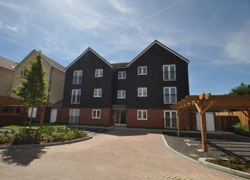 Thumbnail 2 bed flat to rent in Ryeland Way, Kingsnorth, Ashford
