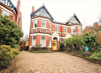 Thumbnail 5 bed semi-detached house for sale in Chantry Road, Moseley, Birmingham