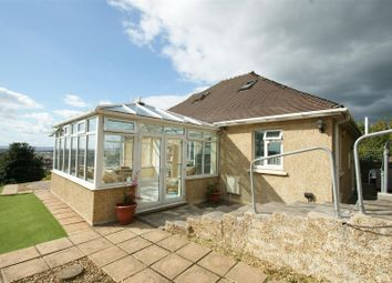 Thumbnail 3 bed detached bungalow for sale in Penycae Road, Port Talbot