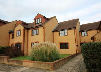 Thumbnail 1 bed flat to rent in Avenue Road, Staines Upon Thames