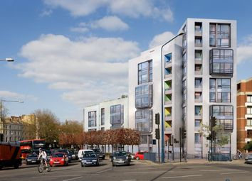 Thumbnail 1 bed flat for sale in Taverners Close, Addison Avenue, London