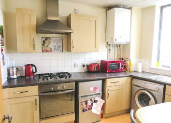 2 bed flat for sale in Freehold Street, Northampton NN2