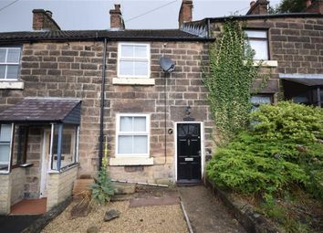 Thumbnail 2 bed terraced house to rent in Gibfield Lane, Belper
