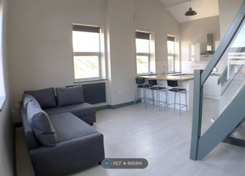 1 bed flat to rent in Town Hill, Warrington WA1