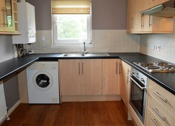 Thumbnail 2 bedroom flat for sale in Chiefs Close, Kirkcaldy