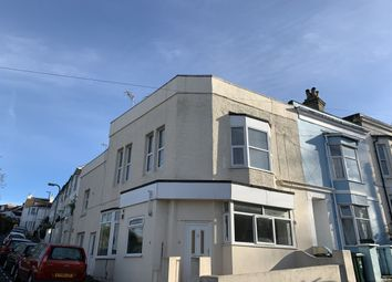 Thumbnail 1 bed flat to rent in Islingword Road, Brighton