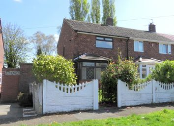 Thumbnail 2 bed end terrace house for sale in Windle Hall Drive, Windlehurst, St. Helens