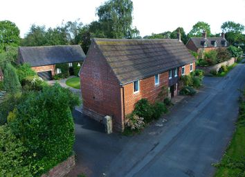 Thumbnail 4 bed barn conversion for sale in The Barn, Church Lane, Shifnal, Sheriffhales.