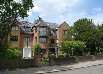 Thumbnail 3 bedroom flat to rent in The Ridgeway, Enfield