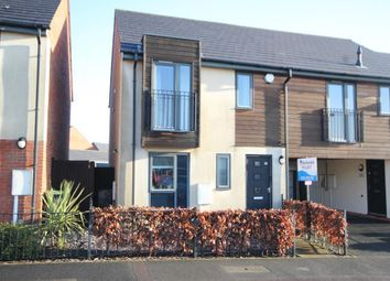 Thumbnail 3 bed property to rent in Eastwood Road, Hanley, Stoke-On-Trent