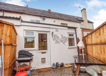 Thumbnail 2 bed terraced house for sale in Plough Hill Road, Nuneaton