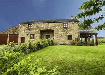 Thumbnail 3 bed barn conversion for sale in Royle, Burnley, Lancashire