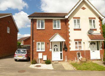 Thumbnail Property to rent in Park Wood Close, Kingsnorth, Ashford