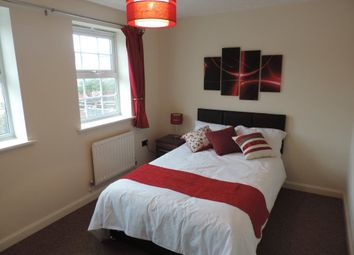 Thumbnail Room to rent in Rm 2, Lakeview Way, Hampton Hargate, P`Boro