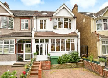 Thumbnail 5 bed semi-detached house for sale in Palace View, Bromley