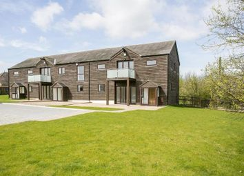 Thumbnail 3 bed semi-detached house for sale in Hatham Green Lane, Stansted, Sevenoaks