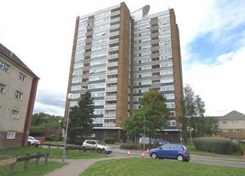 Thumbnail 2 bed flat for sale in Garsmouth Way, Watford