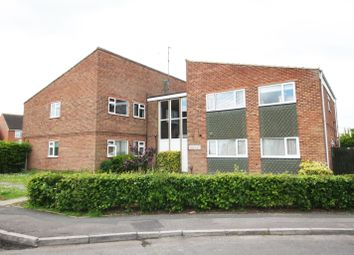 Thumbnail 2 bed flat to rent in Anthony Road, Wroughton, Swindon, Wiltshire