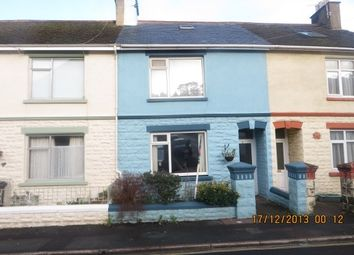Thumbnail 2 bed property to rent in George Street, Newton Abbot