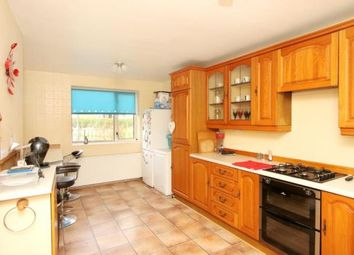 Thumbnail 4 bed semi-detached house for sale in Holywell Crescent, Braithwell, Rotherham, South Yorkshire