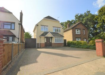 Dugard Avenue, Colchester CO3. 4 bed detached house
