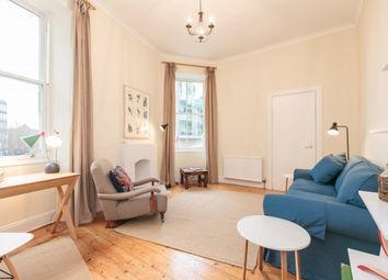 Thumbnail 1 bed flat to rent in Lady Lawson Street, Edinburgh