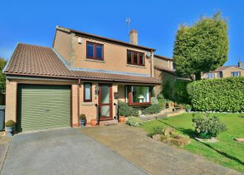 Thumbnail 4 bed detached house for sale in Southwood Avenue, Dronfield, Derbyshire