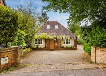 Thumbnail 4 bed detached house for sale in Green Lane, Churt, Farnham