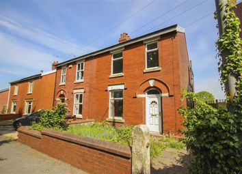 Thumbnail 3 bed semi-detached house for sale in Hoghton Lane, Hoghton, Preston