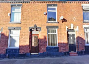 Thumbnail 2 bed terraced house for sale in Minto Street, Ashton-Under-Lyne, Tameside, Greater Manchester