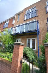 Thumbnail 4 bed town house to rent in Colin Murphy Road, Hulme, Manchester, Greater Manchester