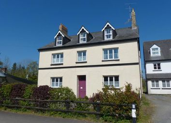 Thumbnail 9 bed detached house for sale in Llangammarch Wells, Powys, 4Eb.