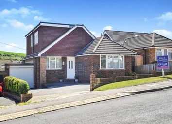 Thumbnail 4 bed bungalow for sale in Tumulus Road, Saltdean, Brighton, East Sussex