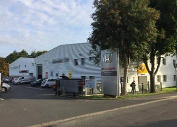 Thumbnail Commercial property for sale in 19 Mercers Row, Cambridge, Cambridgeshire