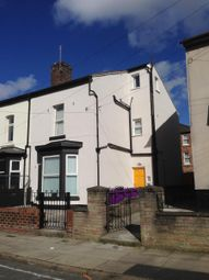 Thumbnail 1 bedroom flat to rent in 15 Holland Street, Liverpool