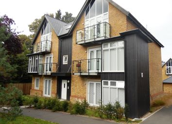 Thumbnail 2 bed flat to rent in Roundburrow Close, Warlingham
