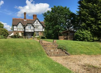 Langleybury, Kings Langley, Hertfordshire WD4. 4 bed detached house