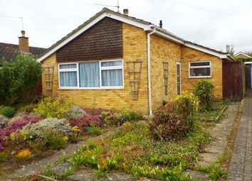 Thumbnail 2 bed detached bungalow for sale in Courtfields, Swaffham