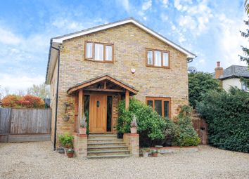 Thumbnail 5 bed property for sale in Park Avenue, Wraysbury, Staines