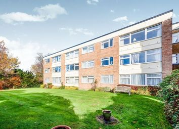 Thumbnail 2 bed flat for sale in Leatherhead, Surrey, Uk