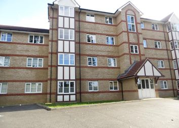 Thumbnail 2 bed flat to rent in Thistle Court, Cumberland Place, Hither Green, London